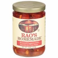 Rao's Homemade Roasted Peppers - 12 oz