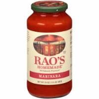 Rao's Homemade Marinara Sauce