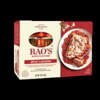 Rao's Meat Lasagna Frozen Meal - 8.9 oz