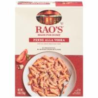 Rao's Penne Alla Vodka Frozen Meal - 9 oz