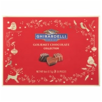 Ghirardelli Holiday Gourmet Chocolate Collection