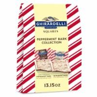 Mariano's - Ghirardelli Peppermint Bark