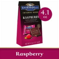 Ghirardelli Intense Dark Raspberry Radiance Chocolate