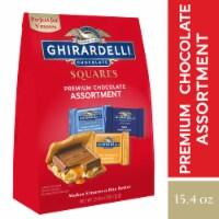 Ghirardelli Premium Chocolate Squares Assortment