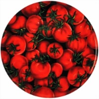 Andreas TR-216 Tomato Silicone Trivet - Pack of 3 trivets - 3