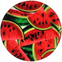 Andreas TR-242 Watermelon Silicone Trivet - Pack of 3 trivets - 3