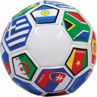 DDI 46397 Premium Regulation Size/Weight Soccer Ball Case of 25