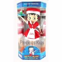 Precious Kids 31128 Car Hop Betty Boop Fashion Doll