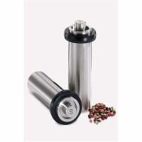 Zack 20743 MACINA pepper mill Stainless Steel - 1