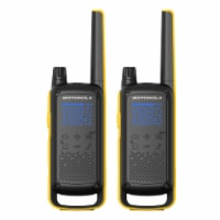 Motorola Talkabout T470 Two-Way Radios 2 Pack