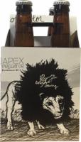 Off Color Brewing Apex Predator Farmhouse Ale