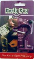 Kooty Key Hand Free/Germ Free Hand Tool
