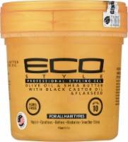 Eco Style Professional Styling Gel - 16 oz