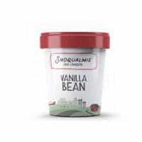 Snoqualmie Danish Vanilla Bean Ice Cream - 16 Fl Oz