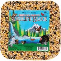 Munch-n-crunch Wildlife Block - 1