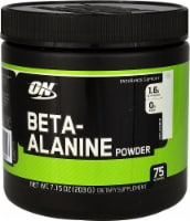 Optimum Nutrition  Beta-Alanine Powder   Unflavored - 75 Servings