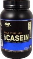 Optimum Nutrition  Gold Standard 100% Casein   Chocolate Supreme
