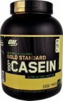 Optimum Nutrition  Gold Standard Natural 100% Casein   French Vanilla