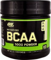 Optimum Nutrition  Instantized BCAA 5000 Powder   Unflavored - 60 Servings