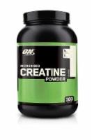 Optimum Nutrition  Micronized Creatine Powder   Unflavored - 5000 mg - 2000 g
