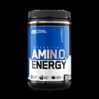 Optimum Nutrition  Essential AMIN.O Energy™   Blue Raspberry