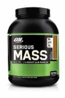 Optimum Nutrition  Serious Mass™   Chocolate Peanut Butter - 6 lbs