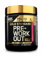 Optimum Nutrition  Gold Standard Pre-Workout   Watermelon - 30 Servings