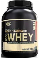 Optimum Nutrition  Gold Standard 100% Whey Protein   Strawberry - 4.8 lbs