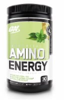 Optimum Nutrition  Essential AMIN.O Energy™   Sweet Mint Tea