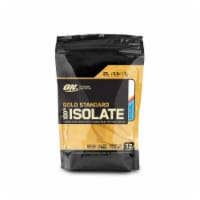 Optimum Nutrition Gold Standard Birthday Cake Flavored 100% Isolate Whey Protein