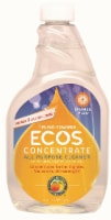 ECOS Orange Plus Concentrate All Purpose Cleaner