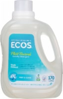ECOS 2x Free & Clear Laundry Detergent