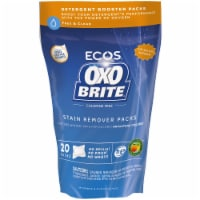 Earth Friendly Products Oxo Brite Oxygen & Enzyme Laundry Booster Pods