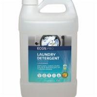 Ecos Pro HE Laundry Detergent,1 gal.,Lavender  PL9755/04 - 1 gal.