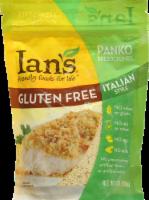 Ian's Gluten-Free Italian Panko Breadcrumbs