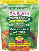 Dr. Earth® Home Grown Organic Premium Vegetable Garden Potting Soil