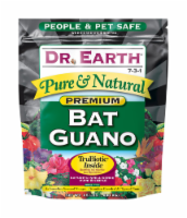 Dr. Earth Pure & Natural Organic Bat Guano 1.5 lb. - Case Of: 1; - Count of: 1