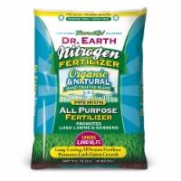 Dr. Earth® Organic All Purpose Nitrogen Fertilizer