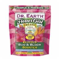 Dr. Earth® Flower Girl Organic Bud & Bloom Booster - 4 lb