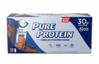 Pure Protein Rich Chocolate Complete Protein Shake