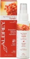 Aubrey  Age-Defying Therapy Antioxidant Refining 8 Hour Hydration Toner