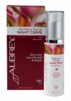 Aubrey  Revitalizing Therapy Ultra-Rich Anti-Wrinkle & Repair Night Creme