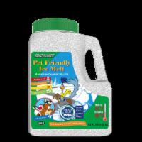Road Runner Pet Friendly Ice Melt Pellets - 9 lb