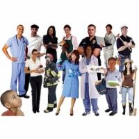 Career Possibilities Floor Puzzle - 1