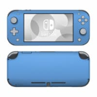 DecalGirl NSL-SS-BLU Nintendo Switch Lite Skin - Solid State Blue - 1