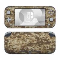 DecalGirl NSL-COYOTECAMO Nintendo Switch Lite Skin - Coyote Camo - 1