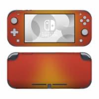 DecalGirl NSL-CHERRYSUNBURST Nintendo Switch Lite Skin - Cherry Sunburst - 1