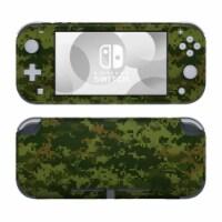 DecalGirl NSL-CADCAMO Nintendo Switch Lite Skin - CAD Camo - 1
