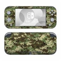 DecalGirl NSL-DIGIWCAMO Nintendo Switch Lite Skin - Digital Woodland Camo - 1