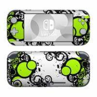DecalGirl NSL-SIMPLYGREEN Nintendo Switch Lite Skin - Simply Green - 1